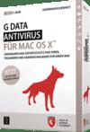 GDATA Antivirus Mac OS X 2015